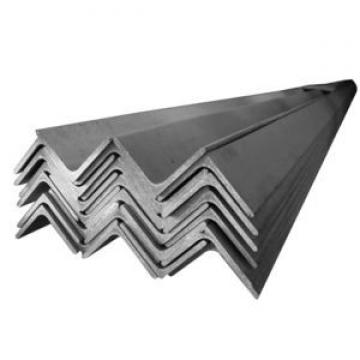 China Supplier Hot Dipped Mild Steel Angle Bar Price Philippines
