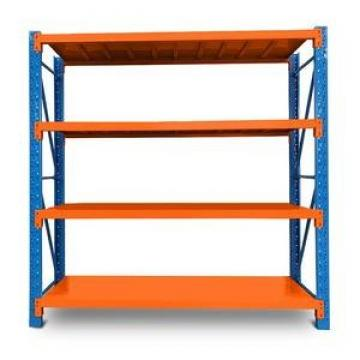 Industrial Warehouse Storage Heavy Duty Pallet Rack Manufacturer