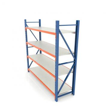 Warehouse Storage Industry Rack Mezzanine Floor Platform/Mobile Shelving