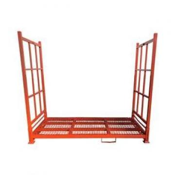 Commercial Metal Pallet Heavy Duty Racking for Food Beverage