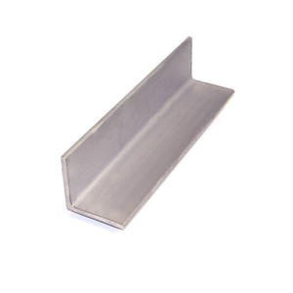 Hot DIP Galvanized Angle Steel with Drilled Holes Ends #2 image