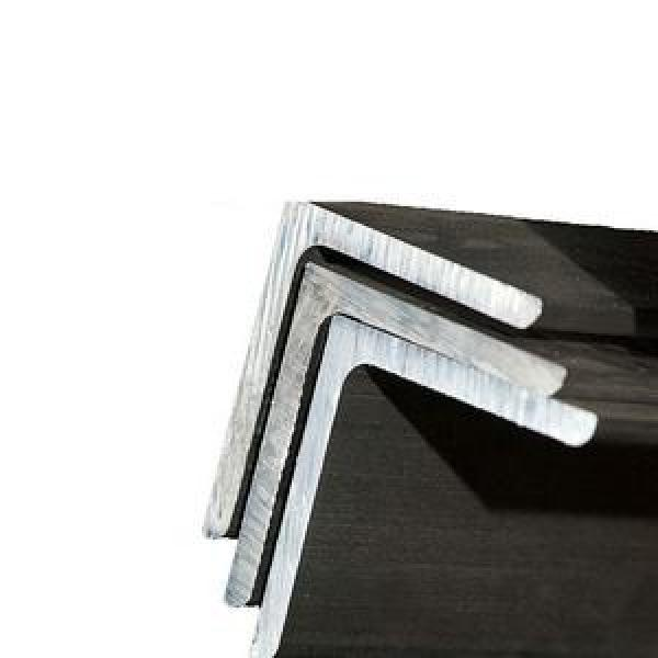 Angle Bar, Steel Galvanized Angle Iron, Mild Steel Equal/Unequal V Section L Section #1 image