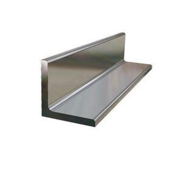 Angle Bar, Steel Galvanized Angle Iron, Mild Steel Equal/Unequal V Section L Section #3 image