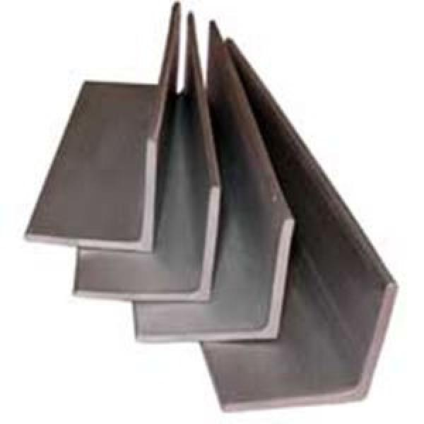 Metal Building S235 S355 Ss400 A36 Q235 Q345 Construction Structural Hot Rolled Angle Iron #3 image
