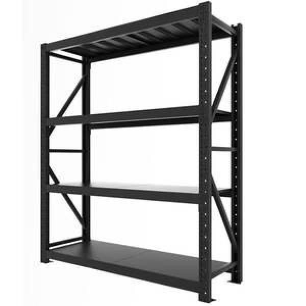Ce Certificate Industrial Metal Anti Corrosive Heavy Duty Adjustable Cantilever Storage Warehouse Rack for Solutions Manufacturer #2 image
