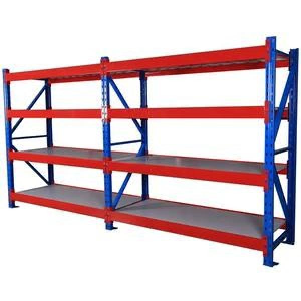 Ce Certificate Industrial Metal Anti Corrosive Heavy Duty Adjustable Cantilever Storage Warehouse Rack for Solutions Manufacturer #3 image