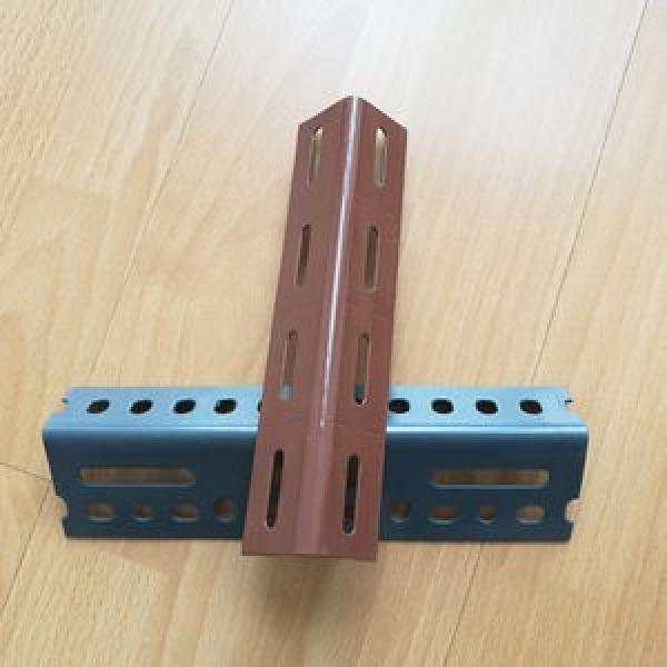 Perforated Carbon Steel Angle Bar (CZ-A30) #3 image