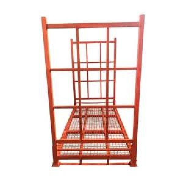 Commercial Heavy Weight Pallet Rack for Warehouse #2 image
