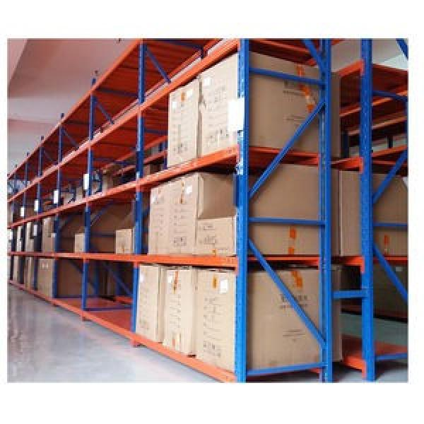 Commercial Heavy Weight Pallet Rack for Warehouse #1 image